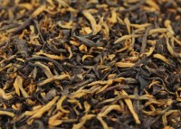 Halmari Goldspitzen Assam GTGFOP1 (cl) - Schwarzer Tee