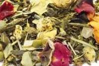Kaktus-Ananas-Mango - Grüner Tee