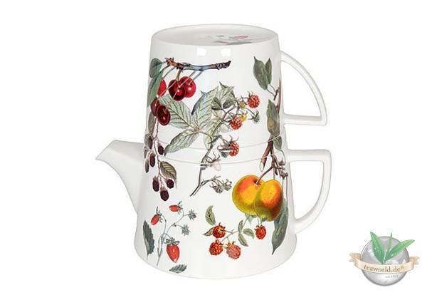 Tea for me - My Favourite Tea - Früchte