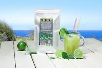Bio Grüner Eistee Easy ICE TEA - Teebeutel von KEIKO
