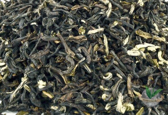 Darjeeling MARYBONG second flush SFTGFOP1 schwarzer Tee