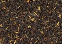 Ostfriesen Goldspitzen schwarzer Broken Tee