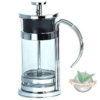 """Tee-/Kaffeezubereiter """"Leon"""" für 2 Tassen 0,35 l"""