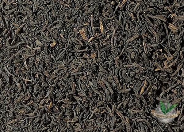 Ceylon OP entkoffeiniert - Schwarzer Tee