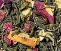 Tropenglut® aromatisierter weißer Tee
