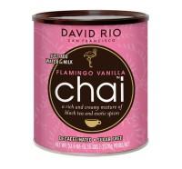 Flamingo Vanilla Chai - Foodservice 1520g