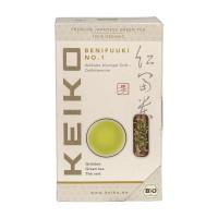 Bio Benifuuki No.1 Grüner Tee - Keiko Green Tea