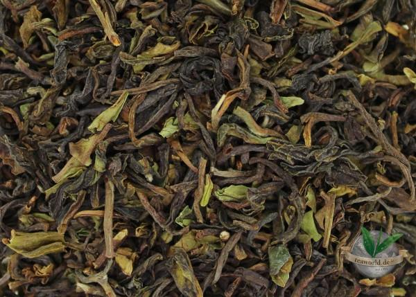 Darjeeling first flush FTGFOP1 Gielle - schwarzer Tee