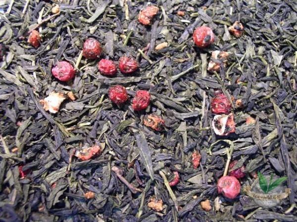 Japans grüne Kostbarkeiten Grüner Tee