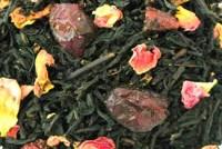 Black Cranberry - Schwarzer Tee