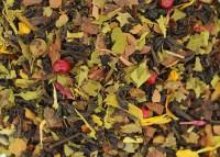 Hanf Chai - Schwarzer Tee aromatisiert