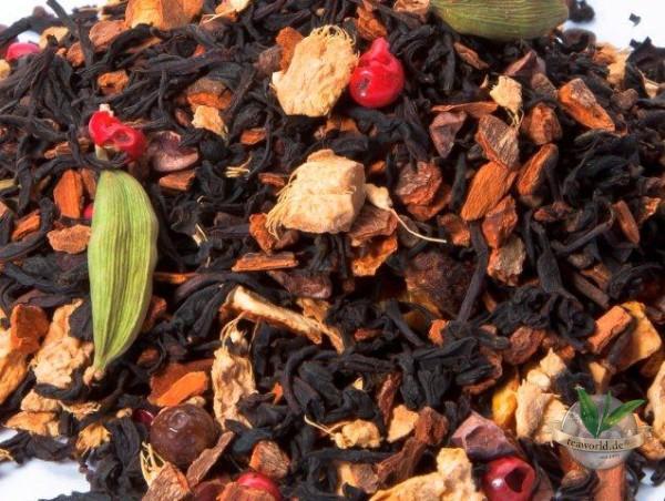 Choc Choc Chai Schwarzer Tee