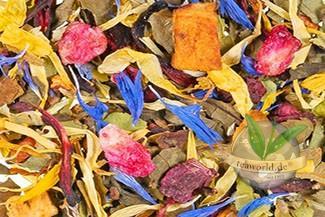 Mate Granate natürlich - Mate Tee