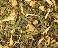 Bio Morgensonate Grüner Tee