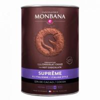 Monbana Supreme Chocolate Powder 32% Kakaopulver 1000g
