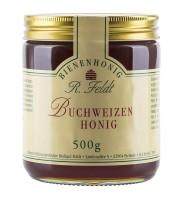 Buchweizen Honig 500g