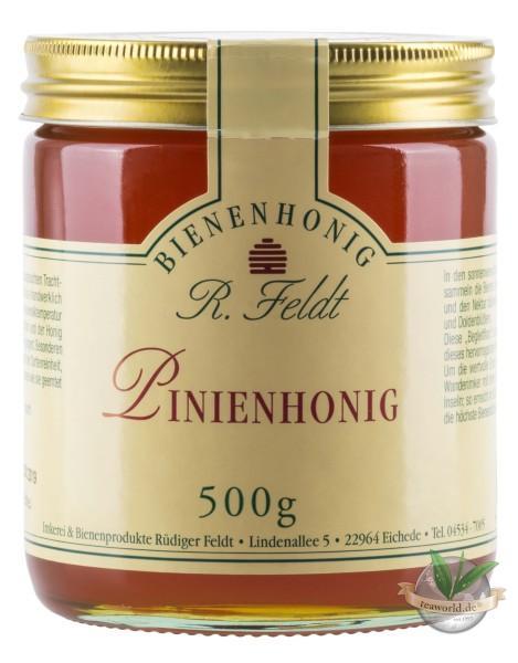 Pinien Honig aus der Türkei 500g