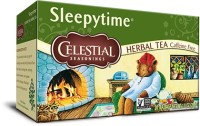 Sleepytime - 20 Teebeutel Kräutertee - Celestial Seasonings Tee