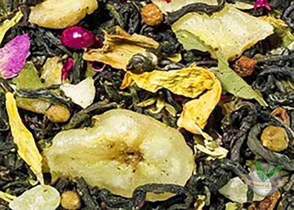 Safari Sunset® - Weißer Tee