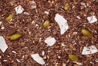 Kokos-Pistazie Rotbuschtee