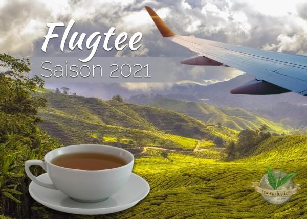 Bio Darjeeling Flugtee first flush FTGFOP1 SELIM-HILL DJ1