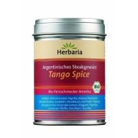 Bio Tango Spice Argentinisches Steak- u.Grillgewürz