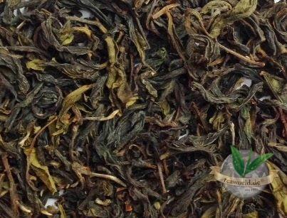 Bio Java Green Halimum Mountain Tea - Grüner Tee