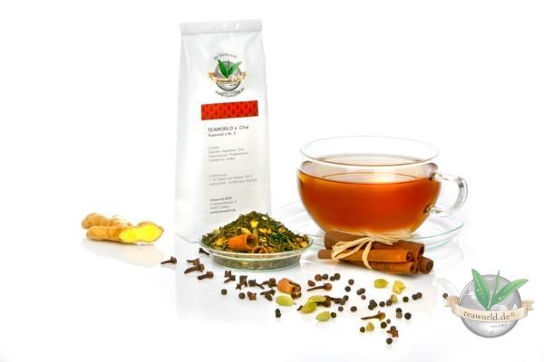 Teaworld's Chai - Nr.5