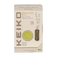 Bio Benifuuki No.2 Grüner Tee - Keiko Green Tea