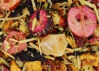 Mango Cranberry mild natürlich- Früchtetee