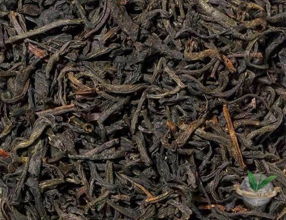 Assam Cachar TGFOP second flush - schwarzer Tee