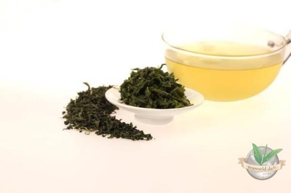 Bio Korea Joongjak plus - Grüner Tee