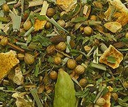 Kräuter Chai - Kräuterteemischung ohne Zusatz von Aroma