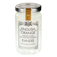 Orangen Kandis mit Orangen-Likör