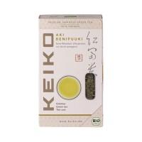 Aki Benifuuki 50g Grüner Bio Tee von Keiko