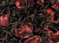 Granatapfel Cranberry Schwarzer Tee