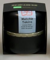 Bio Japan Matcha Tee Tekiro - 30g Schmuckdose - Keiko Green Tea