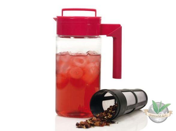 """Eisteezubereiter """"Flash Chill®"""" Kunststoff, BPA frei 0,9 l"""