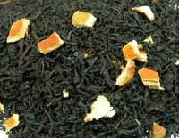 Bio Orange Schwarzer Tee