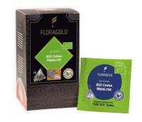 Bio China Nebeltee 15 Pyramiden Teebeutel Grüner Tee