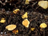 Sizilianischer Sommertee - Schwarzer Tee
