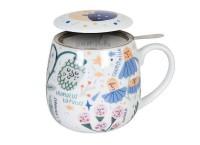 Kuschelbecher Tea for you - Julia Kluge - Schlaf schön