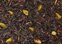 Pistazientrüffel Schwarzer Tee