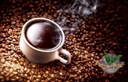 Indonesien West Blue JAVA Kaffee 1000g in Bohnen