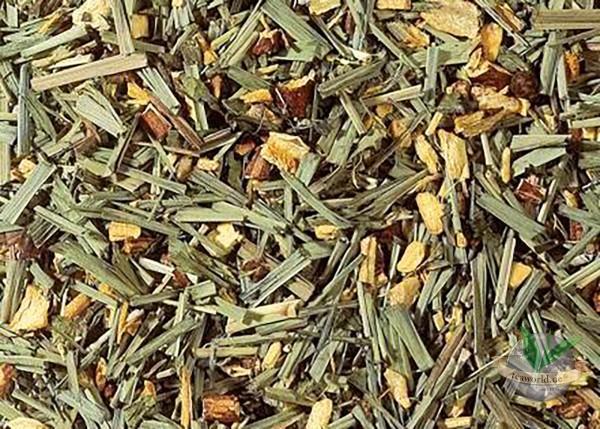 Ingwer-Fresh-Tee - Kräutertee ohne Zusatz von Aroma