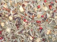 Chai of Sri Lanka Tee - Ayurvedische Kräuterteemischung aromatisiert