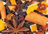 Feuerzangenbowle Früchtetee mit natürlichem Aroma
