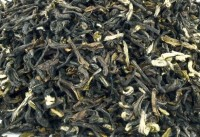 Darjeeling MARYBONG second flush SFTGFOP1 schwarzer Tee