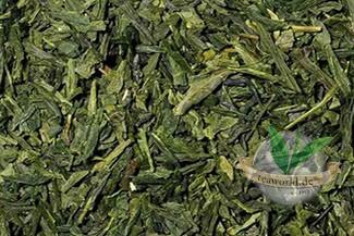 Bio Japan Sencha Uji - Grüner Tee