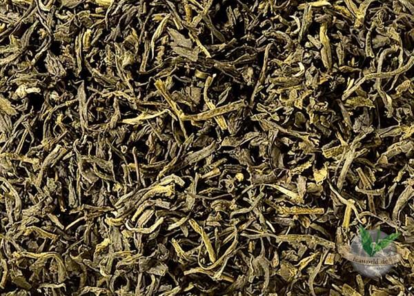 Bio Darjeeling Nordindien FTGFOP1 Steinthal - Grüner Tee